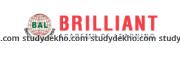 Brilliant Academy Of Learning Logo