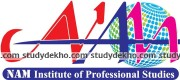 Nam Institute Of Professional Studies Logo