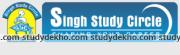 Singh Study Circle Logo