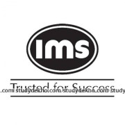 IMS Learning Centre (Connaught Place) Logo