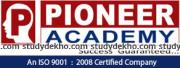Pioneer Academy Logo