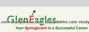 Gleneagles Center For IELTS & TOEFL Logo