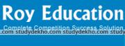 Roy Education Logo