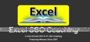 Excel SSC Coaching Logo