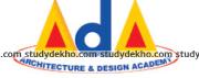 Architecture And Design Academy- ADA Logo