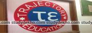 Trajectory Education Logo