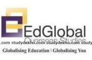 Edglobal Overseas Studies Logo