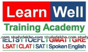 Learn Well Training Academy Logo