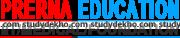 Prerna Institute Logo