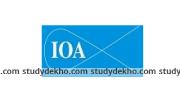 Infinite Education Logo