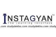 Insta Gyan  Logo