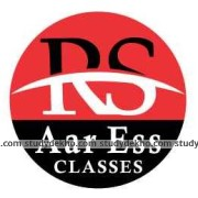 Aar Ess Classes Logo