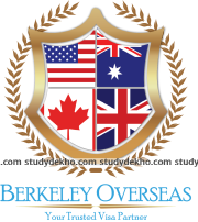 Berkeley Overseas Logo