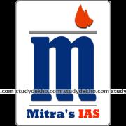 Mitra's IAS Logo
