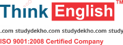 Think English Logo