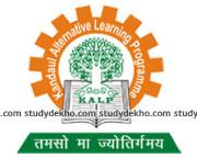 Kalp Institute of Research & Development  Logo