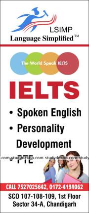 Language Simplified Academy Logo