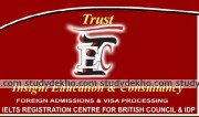 Insight Education & Consultancy Logo