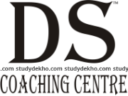 DS Coaching Centre Pvt Ltd  Logo