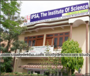 IPSA The Institute Of Science Gallery