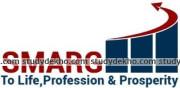 Smarg Education Logo