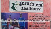 Guru Chem Academy Logo