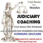 GURMARG EDUCARE Logo