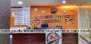 Vinay Hari Education Consultant Logo