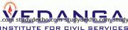 Vedanga Institute Logo