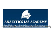 The Analytics Ias Academy Logo