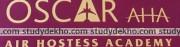 OSCAR AHA Pvt Ltd Logo