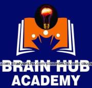 Brain Hub Academy Logo