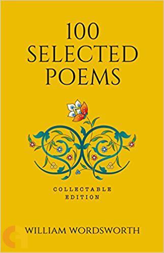 100 Selected Poems, William Wordsworth (Fingerprint)