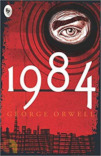 1984 - Fingerprint! (New)
