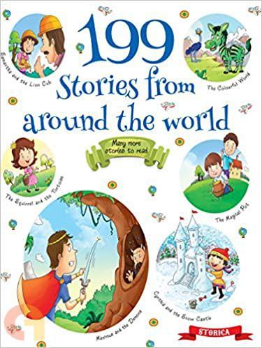 199 Around The World Stories