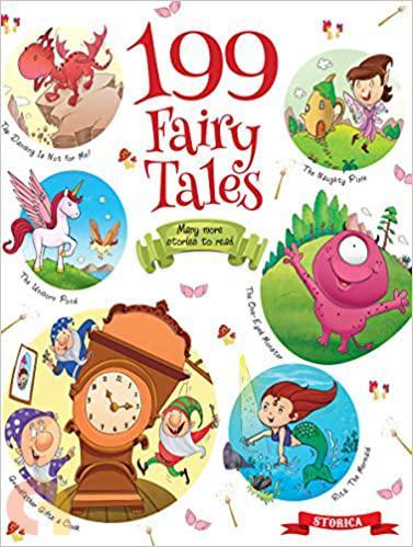 199 Fairy Tales