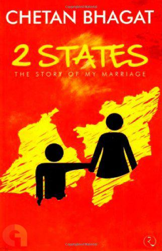 2 States - The Story of My Marriage (Movie Tie-in Edition)