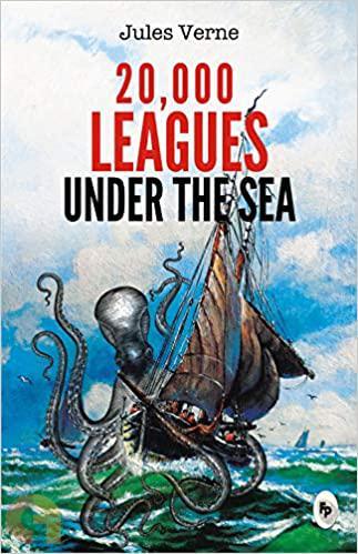 20,000 Leagues Under The Sea - Fingerprint