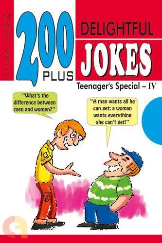200 Plus Delightful Jokes