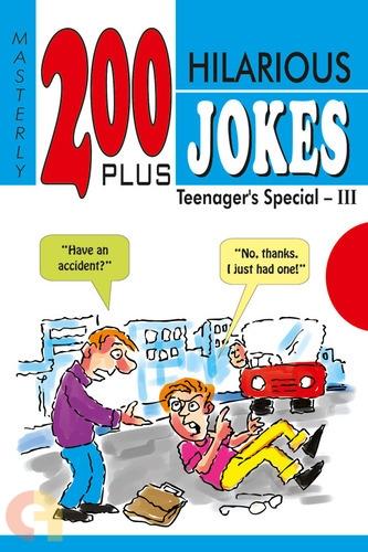 200 Plus Hilarious Jokes