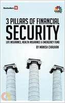 3 Pillars Of Financial SECURITY (Life Insurance,Health Insurance & Emergency Fund)