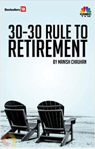 30-30 Rule TO Retirement