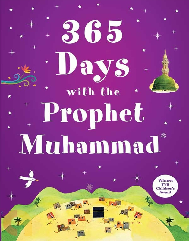 365 Days with the Prophet Muhammad - PaperBack