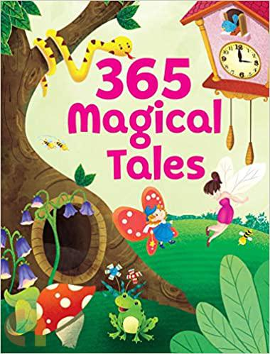 365 magical stories