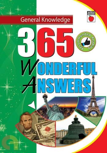 365 Wonderful Answers