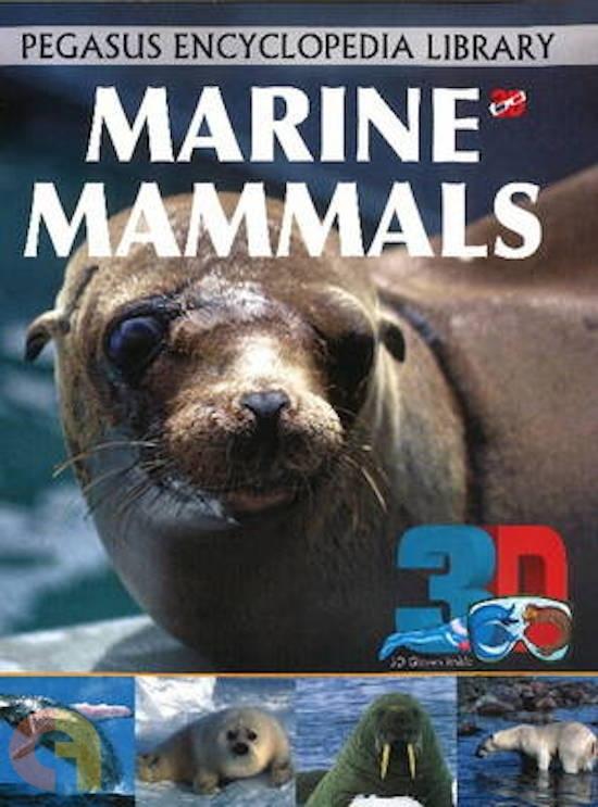 3D - Marine Mammals (Pegasus)
