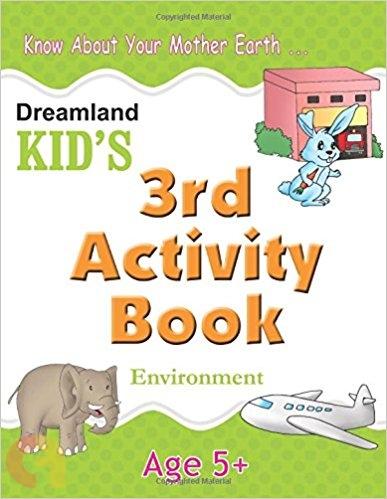3rd Activity Book - Environment