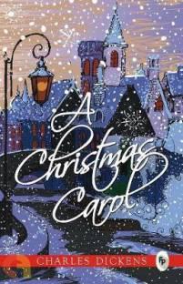 A Christmas Carol - Fingerprint
