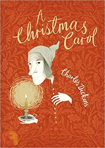 A Christmas Carol: V&A (Puffin Classics)