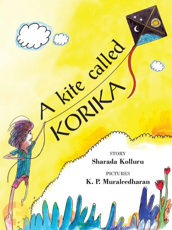 A Kite Called Korika